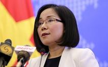 Trung Quốc, Philippines chỉ được khai thác dầu trong vùng biển chủ quyền