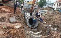 Đề xuất Sở Xây dựng TP.HCM quản lý cấp, thoát nước