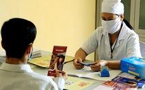 Bảo hiểm y tế đối với người nhiễm HIV
