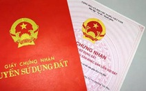 Đề nghị kỷ luật bí thư huyện cấp đất sai quy định cho vợ lãnh đạo