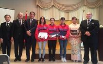 Nhiều cơ sở y tế Nhật muốn tiếp nhận lao động Việt