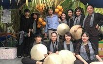 Thu gần 1,5 tỉ đồng từ trồng dừa lùn