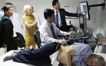 Bệnh gút ở Việt Nam rất nặng, ít gặp ở các nước phát triển