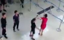 Đe dọa, lăng mạ nhân viên hàng không bị phạt đến 10 triệu đồng