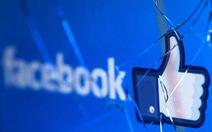Facebook chấp nhận trả 100 triệu euro thuế truy thu cho Ý