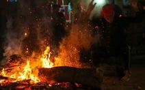 Điện Biên: Phục dựng lễ nhảy lửa của dân tộc Dao ở bản Huổi Sâu