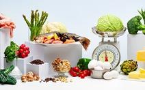 Chế độ ăn low-cab: Giúp bạn giảm cân hiệu quả
