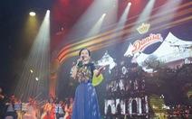 Những khoảnh khắc tri ân thầy cô trong đêm hòa nhạc Hoàng gia Danisa