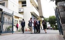 ĐH Y khoa Tokyo bị tước chứng chỉ kiểm định chất lượng sau vụ sửa điểm