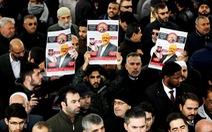 Cuộc chiến tin giả trong lòng nước Mỹ - Kỳ cuối: Tràn lan tin giả vụ nhà báo Khashoggi