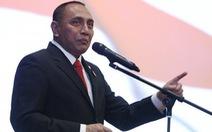 Chủ tịch PSSI: 'Đội tuyển Indonesia đá dở vì báo chí'