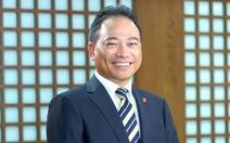 Người Việt phát biểu trước Quốc hội Nhật về lao động nước ngoài