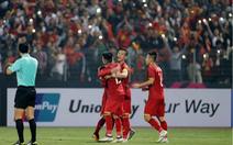 Hàng thủ tuyển Việt Nam được báo châu Á khen ngợi