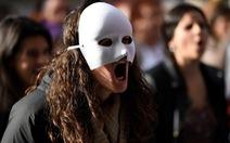 Mỗi ngày, 137 phụ nữ bị chính người thân sát hại