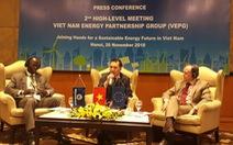 Việt Nam muốn thành rồng nhưng sẽ ra sao nếu toàn bụi điện than?
