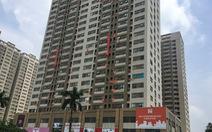 Hà Nội điểm mặt nhà đầu tư 'ôm' quỹ bảo trì chung cư