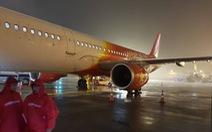 Hàng loạt chuyến bay đi, đến Vinh, Hải Phòng sẽ bị hủy trong ngày 4-7