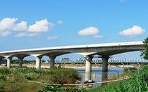 Bù lún 5 cầu trên đường cao tốc Đà Nẵng - Quảng Ngãi