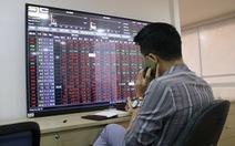 Cổ phiếu Vingroup tăng mạnh ngày VinFast 'chào sân' Sài Gòn