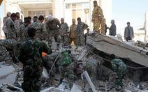Động đất mạnh ở Iran, hơn 600 người bị thương