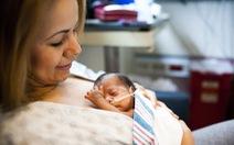Chăm sóc trẻ sinh non