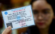Bộ Y tế phản bác hai công văn 'không phù hợp' của BHXH Việt Nam