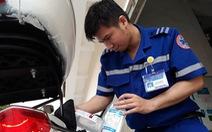 Bốn bệnh viện quận 1, 2, 4, Thủ Đức muốn cấp cứu bằng xe hai bánh