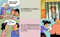 8 điều luật kỳ khôi vòng quanh thế giới
