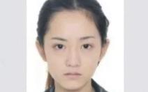 Dân mạng Trung Quốc xôn xao vì hot girl 19 tuổi bị truy nã