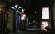 10 điểm kinh doanh 'nhạy cảm' ở Hà Nội không có phố Trần Duy Hưng