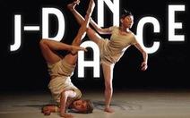 Biểu diễn múa J-Dance tại Hà Nội