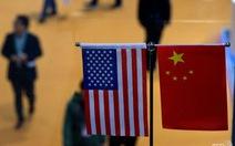 Ông Trump lại 'đe' tăng thuế trừng phạt lên Trung Quốc