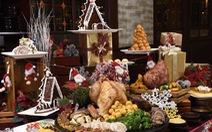 Rực rỡ sắc màu mùa lễ hội tại khách sạn Windsor Plaza