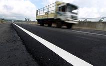 VEC còn 'nợ' 17 tuyến đường chưa hoàn trả cho Quảng Ngãi