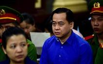Ngày mai, Vũ 'Nhôm' hầu toà phúc thẩm đại án Ngân hàng Đông Á