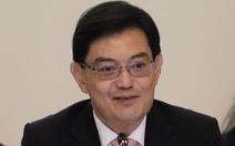 Bất ngờ cuộc lựa chọn người kế vị Thủ tướng Lý Hiển Long