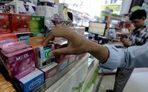 Pháp: mua bao cao su theo chỉ định, được hoàn tiền