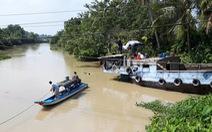 Tìm thấy thi thể nam công nhân bị nước mưa cuốn trôi 20km