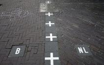 Khám phá Baarle - thị trấn thú vị với các đường biên giới đan xen