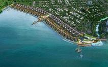 Xuất hiện biệt thự biển đẳng cấp hàng đầu tại Hà Tiên