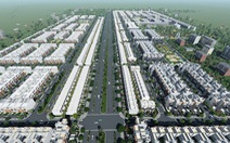 Sắp mở bán khu dân cư Đại Nam với quy mô 100ha