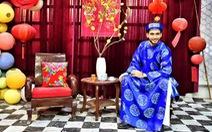 Người Ả Rập ở Việt Nam - kỳ 6: Người mẫu Palestine yêu thơ ca Việt Nam