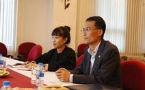Phép thử 'visa Hàn Quốc 5 năm'