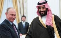 Hội nghị G20 sẽ quyết định gì ở giá dầu?