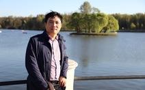 Đạo diễn Đỗ Thanh Hải làm phó tổng giám đốc Đài Truyền hình Việt Nam