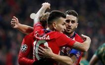 Những đội nào đã vượt qua vòng bảng Champions League?
