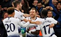 Eriksen tỏa sáng, Tottenham đá bại Inter để nuôi hi vọng đi tiếp
