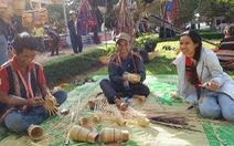 Lễ hội cồng chiêng Tây Nguyên quy tụ hơn 1.000 nghệ nhân