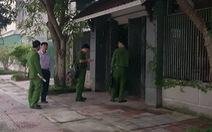 Khám xét nhà cựu giám đốc Ngân hàng BIDV chi nhánh Hà Tĩnh