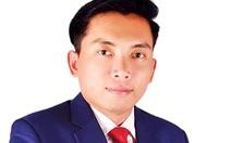 """Nguyễn Vũ Phong:""""Cuộc sống bình an của người dân là đích đến của tôi"""""""
